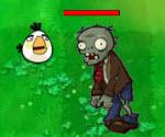 Angry Birds Zombilere Karşı