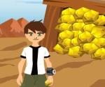 Ben 10 Altın Madeni