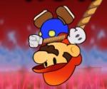 Mario Sihirli Koşu