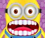 Minion Dişçide