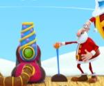 Noel Baba ve Şekerleri