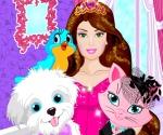 Prensesin Hayvanları