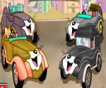 Tom ve Jerry Yarış