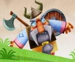 Viking Serüveni