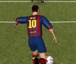 Futbol Oyuncusu