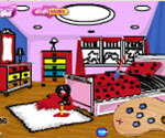 Kız Odası Boyama