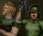 Savaşçı Kardeşler