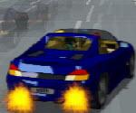 Turbo Yarışçı