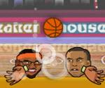 2 Kişilik Kafa Basketbolu