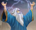 Büyücü Kulesini Koru