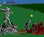 Çöp Adam Savaşı