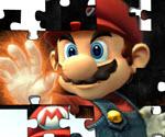 Klasik Mario Yapboz