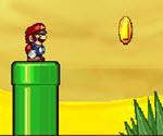 Mario Çöl Macerası