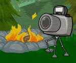 Meraklı kameracı