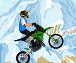 Motocroos Yarışı