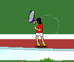 Muhteşem Tenis