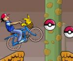 Pokemon Bisiklet