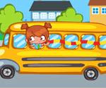 Tembel Kız Otobüste
