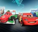 Arabalar Yarışı