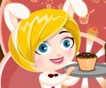 Barbie Kek Tasarımı