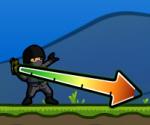 Bombacı Ninja