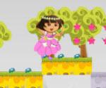 Dora Çiçek Dünyası