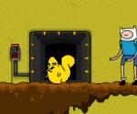 Finn Jake Limonları Kurtar