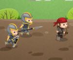 İsyan Ordusu