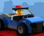 Lego Şehiri Yarışı