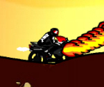 Ölüm Motor Yarışı