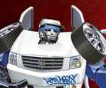Transformers Güçlü Saldırı