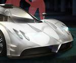 3D Arabayla Altın Toplama