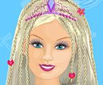 Barbie Süsleme