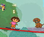 Dora ve Köpeği