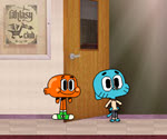 Gumball ve Darvin