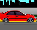Honda Civic Modifiye