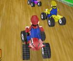 Mario Atv Yarışı 2