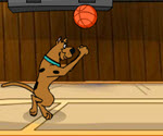 Scooby Doo Basketbol