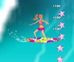 Sörfçü Barbie