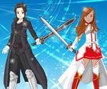 Sword Art Online Giydir