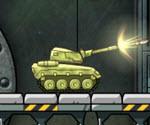 Tank Görevi 2
