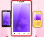 Telefon Süsleme 3