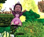 Zıpla Prenses Zıpla
