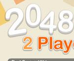 2 Kişilik 2048 Zor Toplama