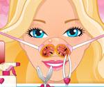 Barbie Burun Ameliyatı