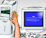 Bilgisayar Parçalama