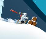 Çığ Kayakçısı