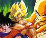 Dragon Ball Dövüş 2