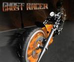 Hayalet Sürücü Yarışı