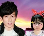 Japon Kız ve Babasını Giydir